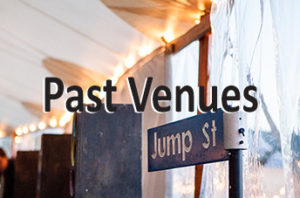 JumpStreet Band Past Venues